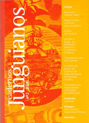 Cadernos Junguianos n.2