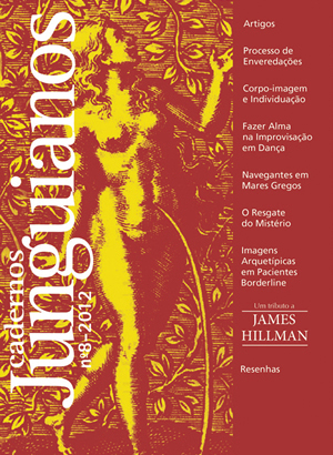 Cadernos Junguianos n.8