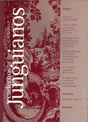 Cadernos Junguianos n.1