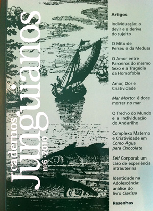 Cadernos Junguianos n.6