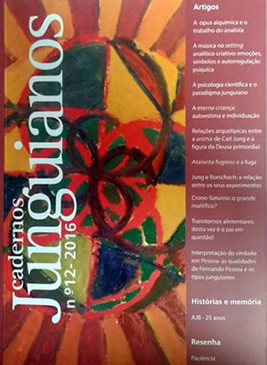 Cadernos Junguianos n.12