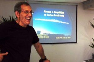 Workshop - Dr. Amâncio Friaça Junho 2014
