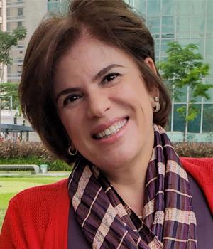 Claudia Romcy