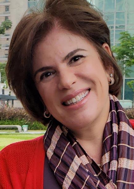 palestrante-Claudia Romcy