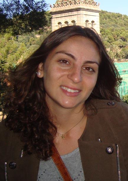 palestrante-Daniela Laskani