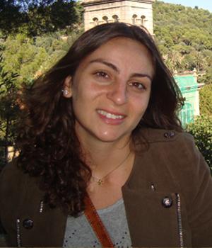 Daniela Laskani
