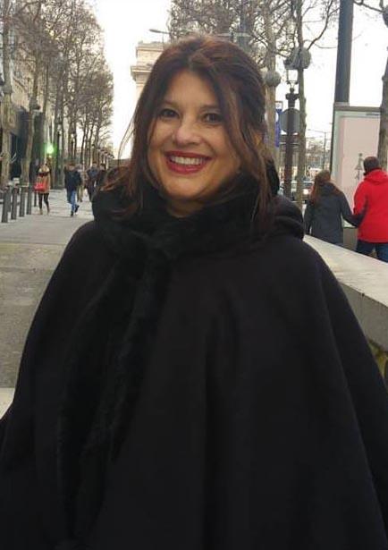palestrante-Irene Gaeta