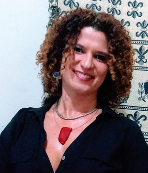 Luciana Ximenez