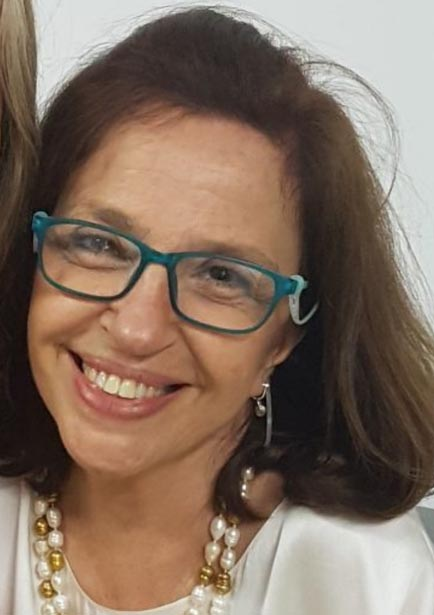palestrante-Maria Paula Perrone