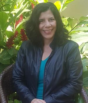 Paola Vieitas