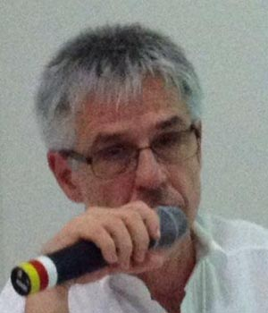 Rubens Bragarnich